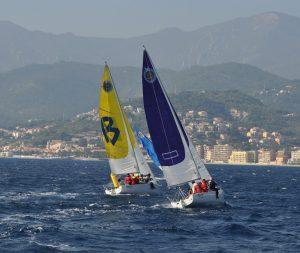 2014: Trofeo invernale forSailing