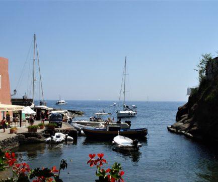Ponte 25 aprile 2018: Golfo di Napoli