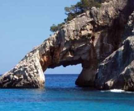 Italia – Est Sardegna