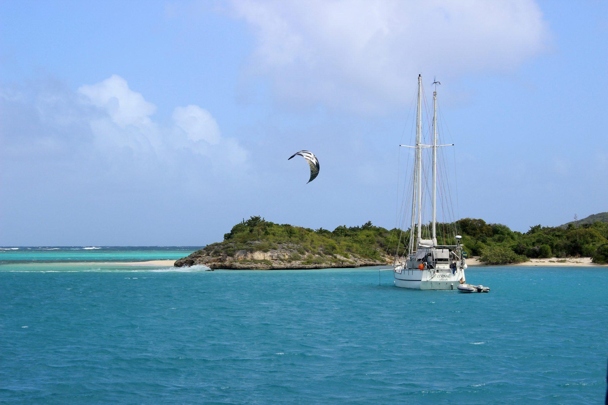 Capodanno 2014: Antille