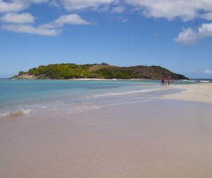 Caraibi – British Virgin Islands
