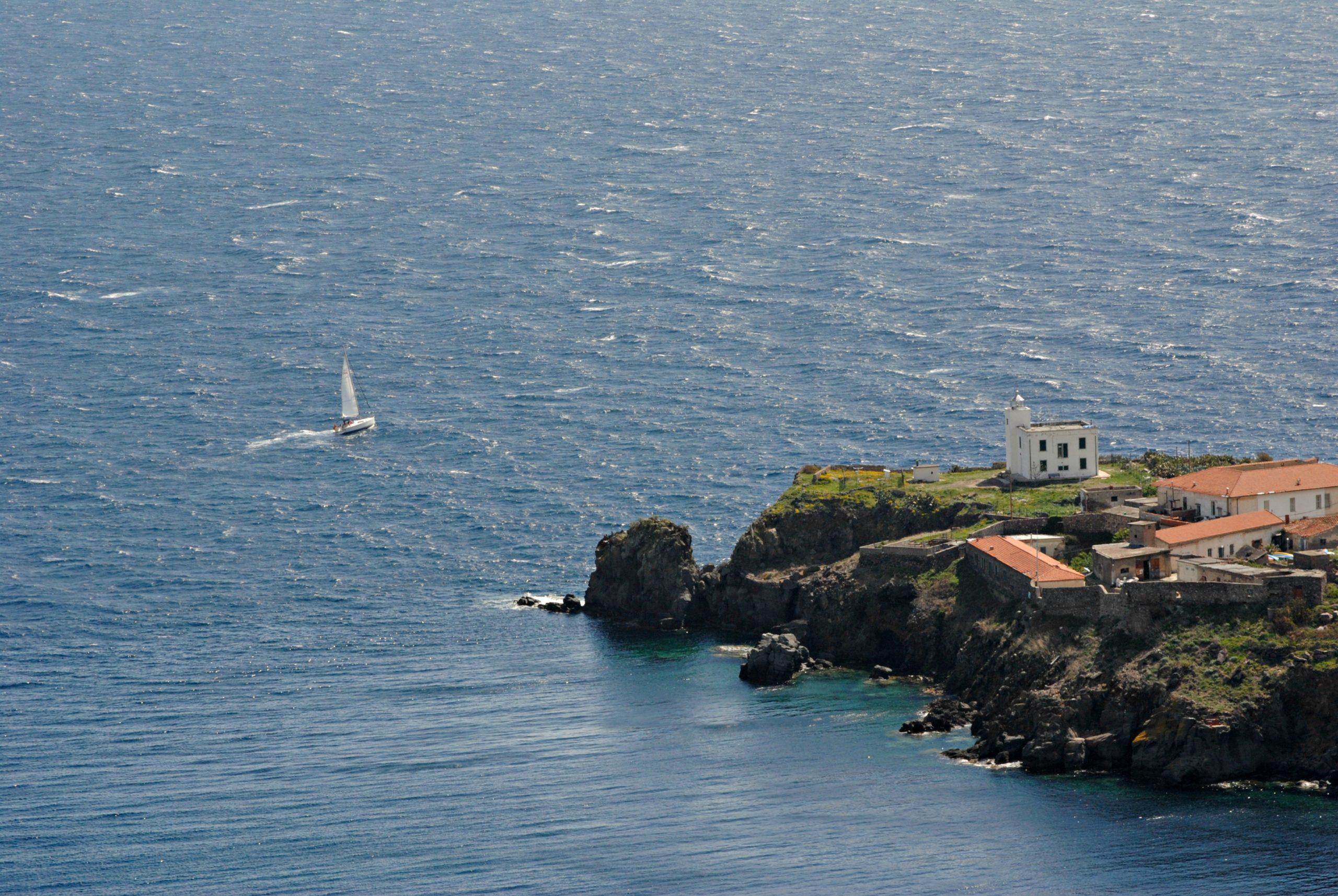 Ponte 25 aprile – 1 maggio 2012: Corsica