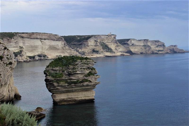 Francia – Corsica