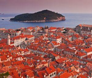 Croazia – Dalmazia