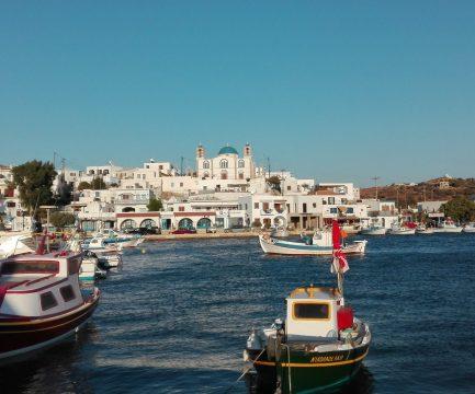 Grecia – Dodecaneso