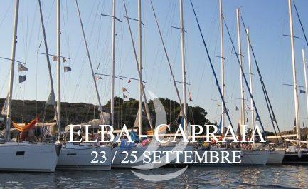 Flottiglia di fine estate: 23 – 25 settembre 2016