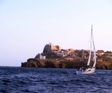 Italia – Isola d'Elba e Arcipelago Toscano
