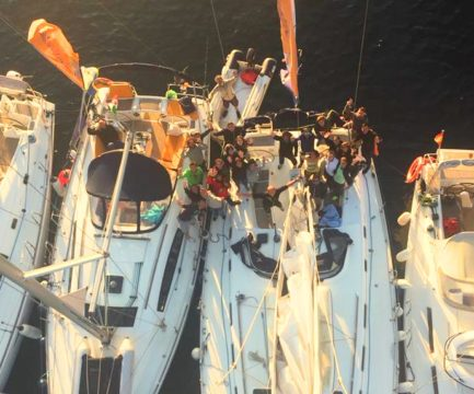 Flottiglia di fine estate 2018: Isola d'Elba