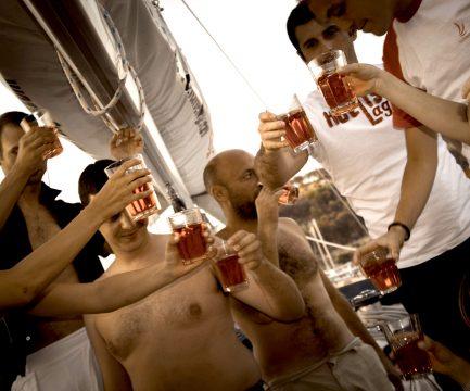 Flottiglia di fine estate 2021: Isola d'Elba