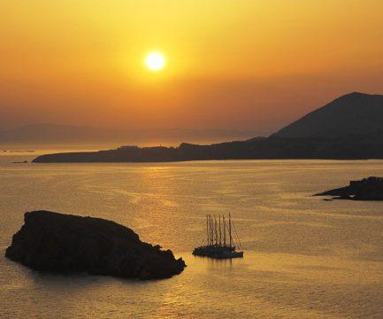 Grecia – Le Cicladi