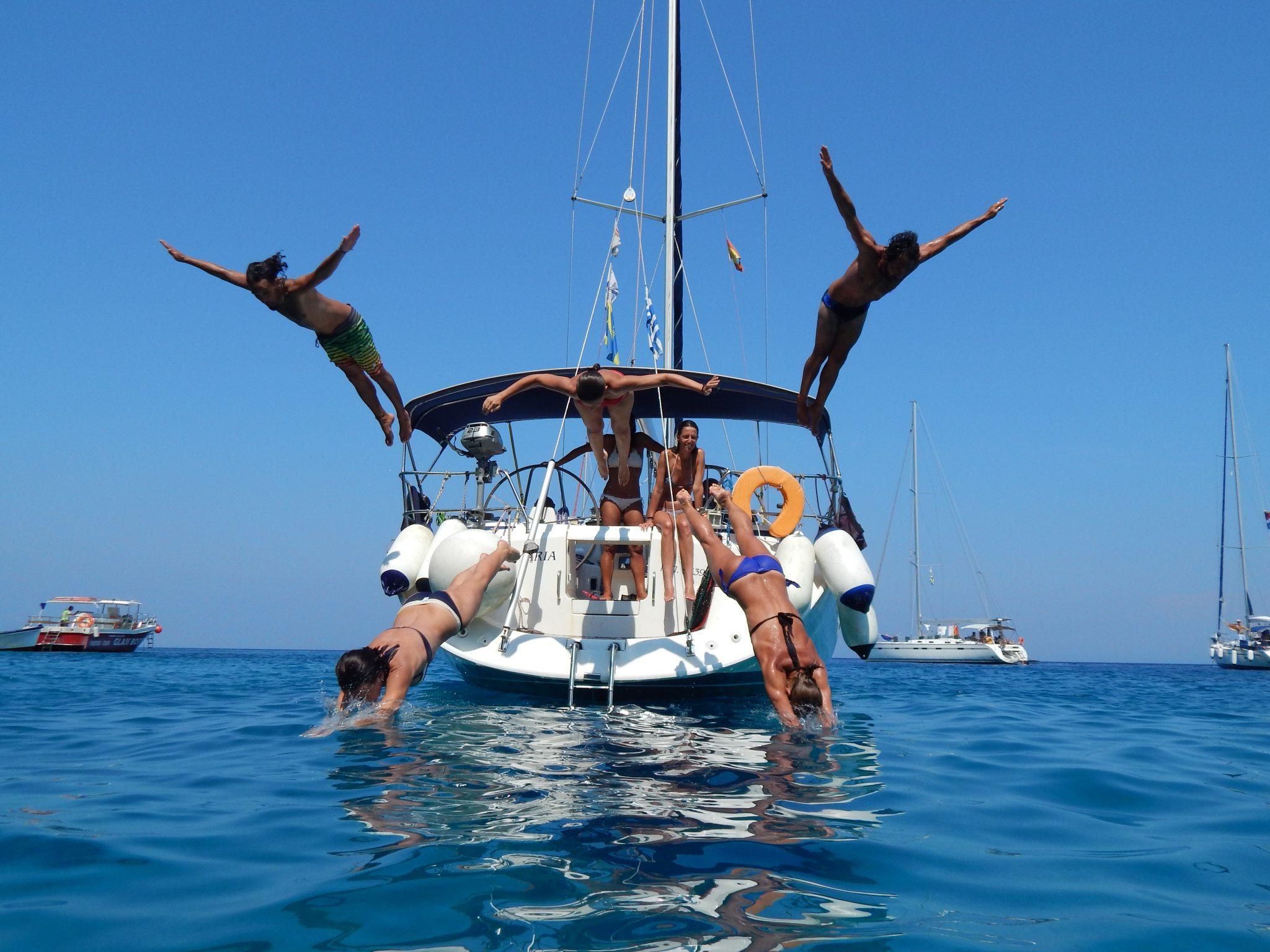 Estate 2015: Grecia Ionica