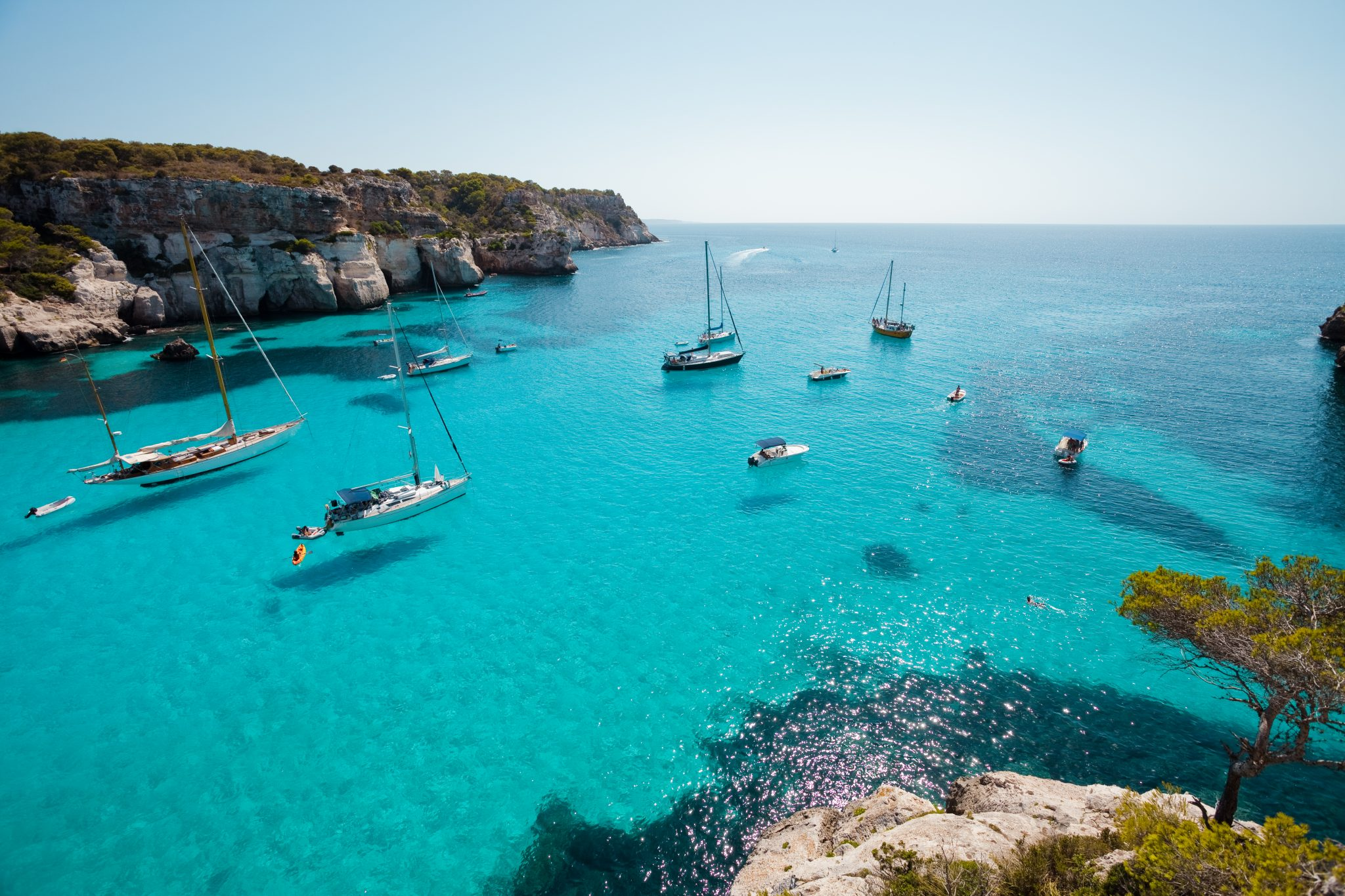 Ponte 25 aprile 2017: Ibiza e Formentera