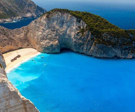 Grecia – Isole Ioniche