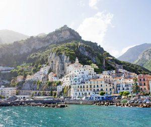 Italia – Isole Pontine
