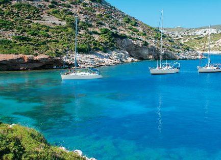 Grecia – Le Sporadi
