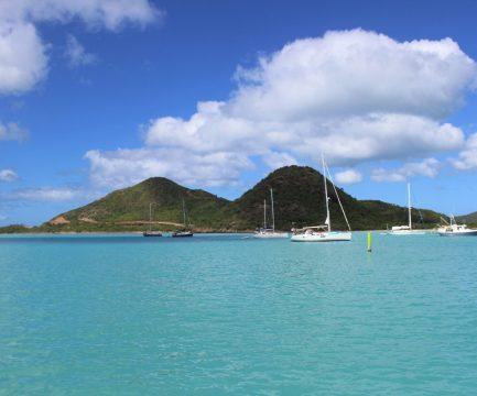 Caraibi – St. Marteen