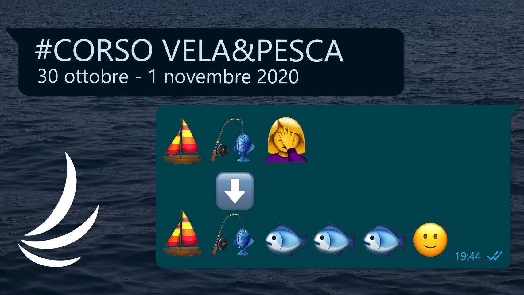 Vela e Pesca